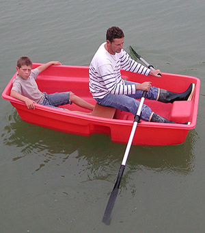bateau youyou